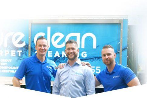 PureClean Carpet Cleaning