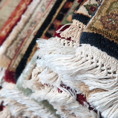 Area Rug and Oriental Rug Cleaning Services