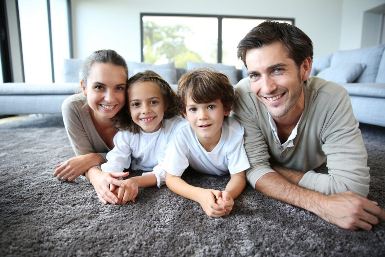 Carpet Cleaning Services in Seattle WA