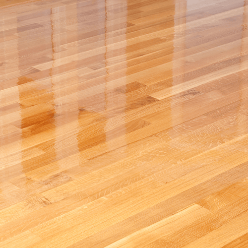 Hardwood Floor Refinishing Services in Kenmore